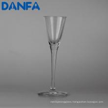 1oz. / 30ml Glassware / Stem Shot Glass (SG010)
