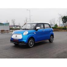 voiture électrique à grande vitesse bon marché avec un design mignon