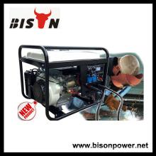 Bison China Zhejiang AVR для генератора Сварщик 6kva Генератор переменного тока 220V AC