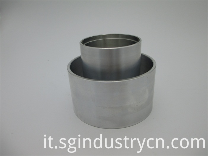 Aluminum Precision Machining Part