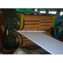 Máquina de panel de techo PVC UPVC