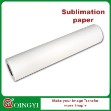 Sublimation digital printing paper heat transfer paper