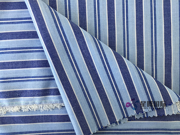 Clothing Stripe Fabric