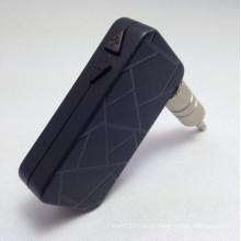 Kit mãos-livres para receptor de áudio Bluetooth mãos-livres