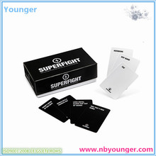 Super Fight Cards Game