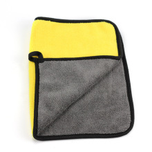 300 GSM Microfiber Car Cleaning Towels Wholesale