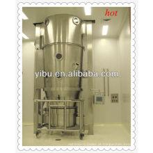FL Máquina de granulação de leito fluidizado (granulador de leito fluidizado)