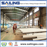 Seamless Stainless Steel Pipe Astm A312 T304/304L