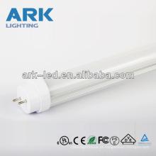 Preço especial !! conduziu a iluminação do tubo os driversT8 removíveis isolados conduziram os bulbos 2520lm do tubo com o UL para o mercado dos EUA