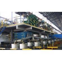 Quartz Sand Mineral Processing Equipment / Magnetic Separat
