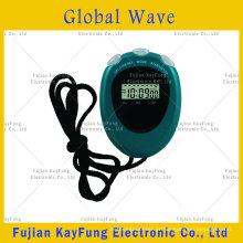 Cronômetro multifuncional Gw-31 OEM para uso em ginástica e esporte