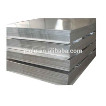 2018 China gongyi bright finish ribbed aluminum sheet
