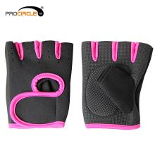 OEM Factory Übung Benutzerdefinierte Cross Fitness Gym Handschuhe