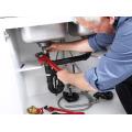 PE Drainage System Fitting Exzenter Reduzierstücke für Rohrverschraubungen