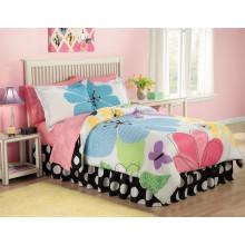 Folha de cama bonita com alta qualidade e baixo preço
