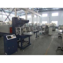 automatic PE film thermal wrapper, automatic shrink packaging machine