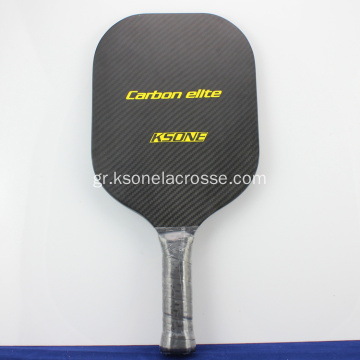 Carbon Fiber Pickleball Paddle προς πώληση