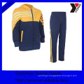 2017 New fashion yellow long sleeves basketball uniform, basketball jersey