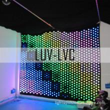 P9 LED Light Curtain Wall
