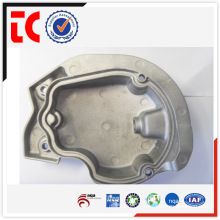 China hot sales aluminum cylinder cover custom made die casting with high quality