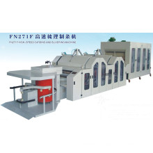 High Production Polyester and Acrylic Fiber Carding Machine (FN271F)