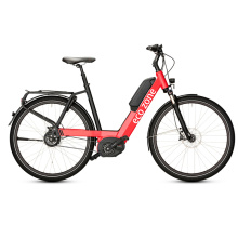 26-inch alloy  lithium battery Electric bicycle