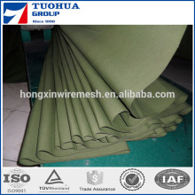 650g Army Green Canvas for Tents Truck Cover