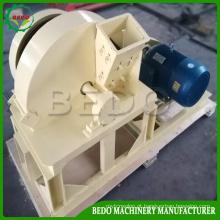 Máquinas usadas para fazer aparas de madeira Ferramentas de corte de madeira