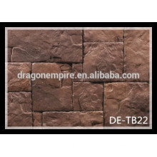 textured interior and exterior decorative wall panels, castle style wall stone, villa wall stone veneer