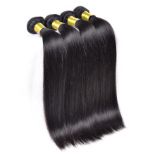 virgin brazilian natural straight human hair mannequin new premium no tangle no shed hair weave