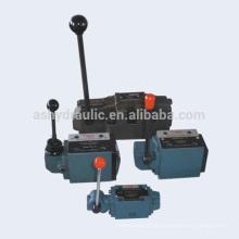 Válvula de controle direcional Manual DFS-L10H,DFS-L20H,DFS-L32H,S1A-H10L,S1A-H20L,S1A-H32L,S2A-H10L,S2A-H20L,S2A-H32L