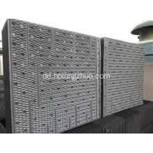 Square Cooling Tower 2.5FT PVC-Filmfüllung