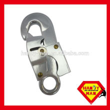 Large Industrial Protective Safety Closure Forged Steel Snap Hook