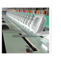 High Precision Embroidery Machine with Touch Screen Computer for Cloth