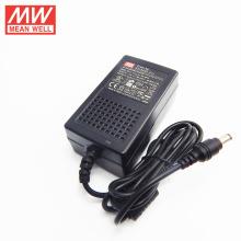 Adaptador / adaptador de conmutación médica MEANWELL 5V GS18A05-P1J