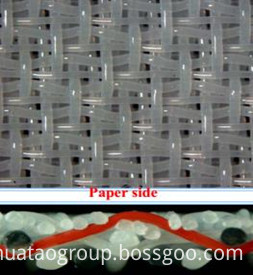 Double Layer Forming Fabric