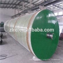 Renforcer le prix du mandrin de tuyau pour le moule d'enroulement de tuyau