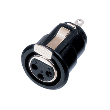 Excellent Goods for XLR Connector