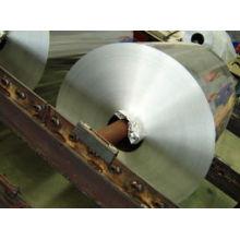 Bobine de toiture en aluminium / bobine en aluminium anodisé / bobine en aluminium revêtue de couleur