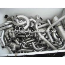 carbon steel offset bend