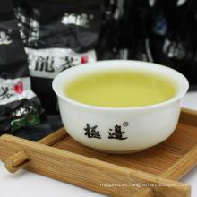 OOLONG TEA cuidado de la salud GREEN FOOD TEA
