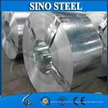 Bande en acier galvanisée par exportation avec l'emballage standard d'exportation