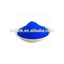 Metal-Complex Solvent Dye Blue 70 para tintas, plásticos, impresión textil, etc.
