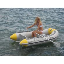 Малые надувная лодка с CE Китай