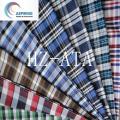 Fios Ting Tecido Tc 60/40 para vestuário de camisa de moda