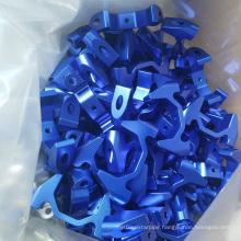 OEM Precision aluminum Pipe Clamp Tube Clamp