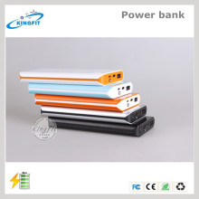 Hot 5V/2A OEM Lipo Portable Type C Power Bank