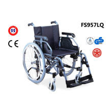 Fs957lq Steel Wheelchair