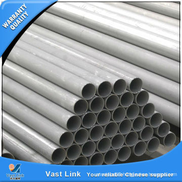 ASTM TP304 Stainless Steel Welded Pipe for Constrcution
