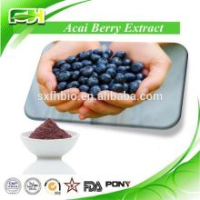 Wholesale 100% Natural High Purity Amazon Acai Extract